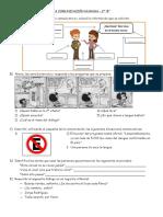 API Nº 3 Economía Argentina