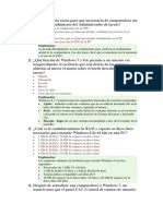Capítulo 6 Examen Prof