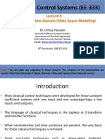 lecture-9 Modeling in Time Domain.pptx