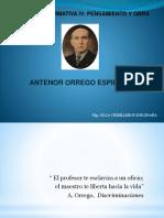 Antenor Orrego - Pensamiento y Obra.pptx