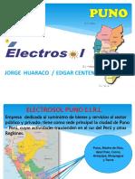 Presentacion Bomba Solar Electrosol Cip Cuzco