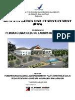RKS Tahap II Banjarmasin.pdf