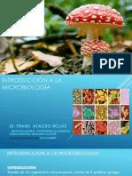 1-Introducción a La Microbiología