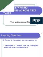 LC 1 Reading & Thinking Strategies
