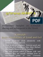 Ararita a Kabbalistic Godly Appellation