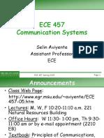 ECE457 05 Lecture
