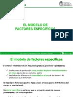 161006 Modelo de Factores Específicos