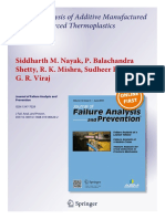 Failure Analysis AM-final PDF