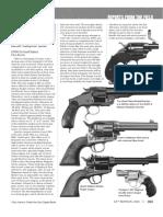 Revolver Buldog Numero 7
