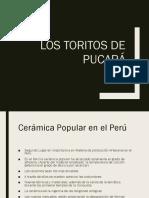 Toritos de Pucará & Edilberto Mérida