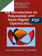 dlfeb.com.An.Introduction.to.Polynomial.and.Semi.Algebraic.Optimization.Cambridge.Texts.in.Applied.Mathematics.pdf