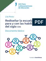 Documento BasicoLila Pinto
