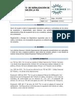 Ac-Al-pr-04 Senalizacion de Obras en La via 0