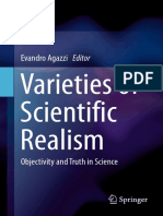 [Evandro Agazzi] Varieties of Scientific Realism_ Objectivity and Truth in Science (Springer, 2017).pdf