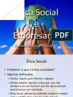 Tica Social Empresarial 389