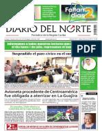 Diario del Norte - 29 de junio de 2019