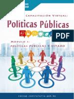 Modulo 1_Politicas Publicas y Estado