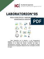Laboratorion n 05