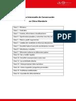 Estructura Intermedio