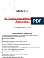 Module 3 electrical engg