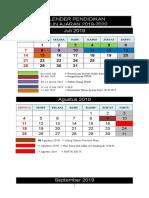 1. KALPENDIK 2019-20120