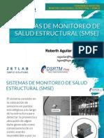 Sistema de Monitoreo de Salud Estructural