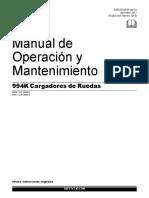 994K Operacion y Mantenimiento.pdf