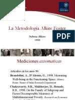 Metodologia AF