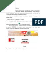 Manual de Usuarios Ciweb