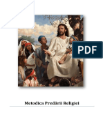 Metodica Predarii Religiei