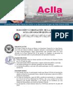 Bases Aclla Huamachuquina 2019