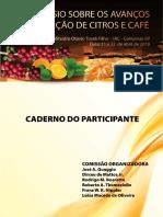 Caderno - Simposio Nutri ção de Citros e Café.pdf