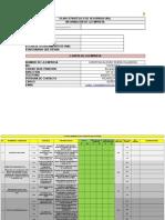 4.6 Instrumento Dinamico de Calificacion Pesv General