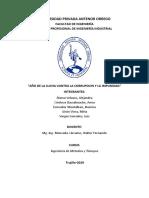 Ing.metodos y Tiempos Trujillo
