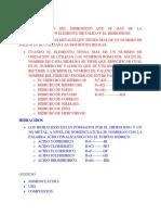 Clase de Quimica 11-5-19