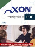 Disposiciones Corporales coaching ontologico