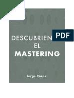 Descubriendo El Mastering v 1.0 1