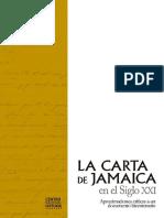 Carta de Jamaica XXI.pdf
