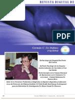 Las Pericias de Parte - Abuso Sexual en El Colegio Medalla Milagrosa (Partes I y II)