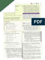Material de matemática