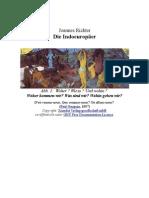 Die Indoeuropäer - zum Ursprung der deutschen Sprache