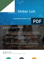 001b Maker Lab - Franchise Deck,hlhkjj;k