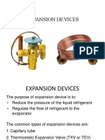 RAC D Expansion Devices