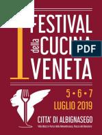 Festival della Cucina Veneta