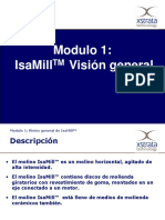 Module 1 IsaMill Overview_sp ANTAPACCAY