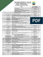 Academic Calendar Dean Acad Office (1) (1)