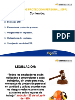 Diapositivas de Epp.
