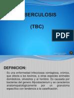Tuberculosis bovina veterinaria