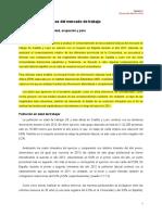 2.1.1 Actividad e Inactividad Ocupacion y Paro (PARTE I y II)