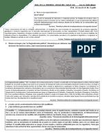America Latina en El Siglo XIX